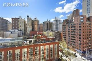 Condo for sale in 1080 Madison Avenue 8B, Manhattan, NY, 10028