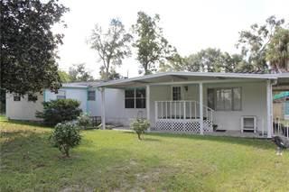 Residential Property for sale in 1714 LEESBURG BOULEVARD, Fruitland Park, FL, 34731