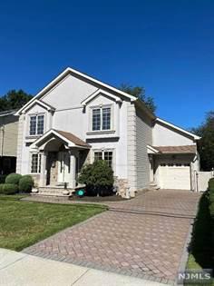 Residential Property for sale in 265 Rudolph Avenue, Elmwood Park, NJ, 07407