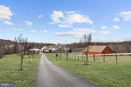 Farms Ranches Acreages For Sale In Mount Airy Md Point2