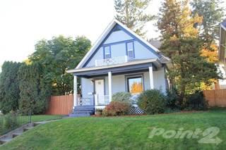 Single Family for sale in 1028 E 38th Ave , Spokane, WA, 99203