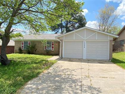 Residential Property for sale in 7524 Bermejo Road, Fort Worth, TX, 76112