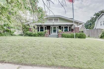 Residential Property for sale in 1544 E 19th Street, Tulsa, OK, 74104