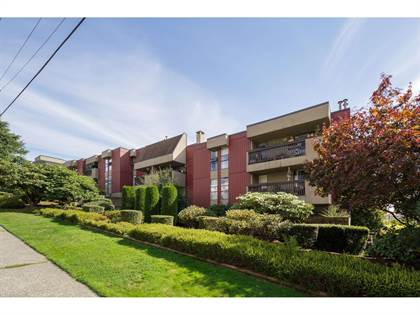 Single Family for sale in 1040 FOURTH AVENUE 101, New Westminster, British Columbia, V3M1T4
