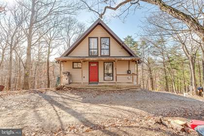 Residential Property for sale in 226 LONESOME LANE, Great Cacapon, WV, 25422