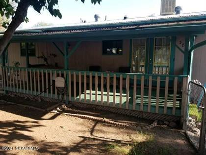 Residential Property for sale in 3885 E Tumbleweed Drive, Camp Verde, AZ, 86322