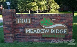 Apartment for rent in Meadow Ridge, West Des Moines, IA, 50266