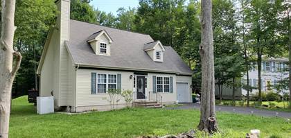 Residential Property for sale in 4143 Romeo Rd, Tobyhanna, PA, 18466