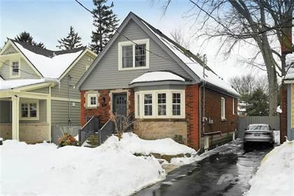 Residential Property for sale in 296 DELAWARE Avenue, Burlington, Ontario, L7R 3B2