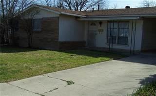 Single Family for sale in 2509 S 27th, Abilene, TX, 79605