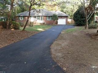 Single Family for sale in 5152 Lake Shores Road, Virginia Beach, VA, 23455