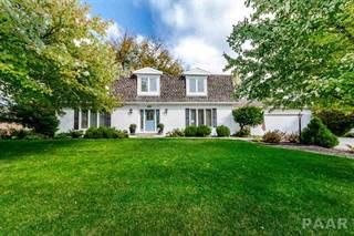 Single Family for sale in 141 W NORTHGATE Road, Peoria, IL, 61614