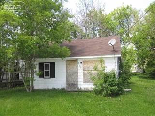 Single Family for sale in 1064 W Schumacher, Flint, MI, 48507