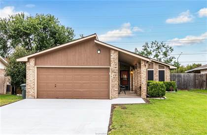 Residential Property for sale in 4215 Willow Oak Street, Bryan, TX, 77802