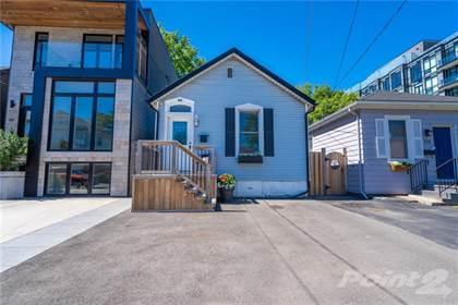 Residential Property for sale in 329 Jackson Street W, Hamilton, Ontario, L8P 1M9