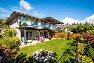 Single Family for sale in 6168 MIKA ROAD, Sechelt, British Columbia