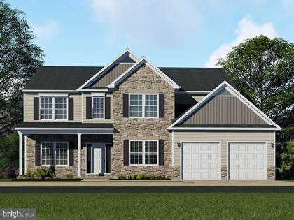 Residential Property for sale in LOT 173 CONTINENTAL DRIVE, Greater Hershey, PA, 17112