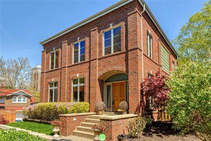 Residential Property for sale in 4 East Walinca Walk, Clayton, MO, 63105