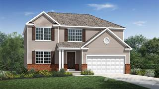 Single Family for sale in 4607 Anglers Lane, Fort Wayne, IN, 46808