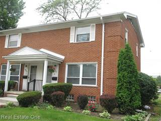 Condo for sale in 6827 COUNTRY Lane, Dearborn Heights, MI, 48127