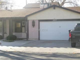 Single Family for sale in 1017 VAUGHN Street, Las Vegas, NV, 89101