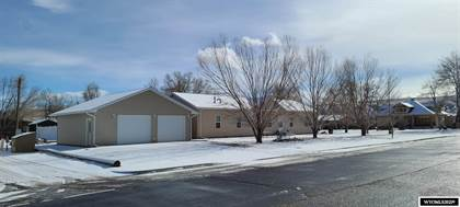 Residential Property for sale in 325 S. 5th, Thermopolis, WY, 82443