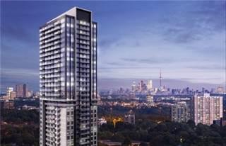 Condo for rent in 55 Ann O'reilly Rd 3212, Toronto, Ontario, M2J0C9