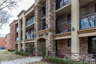 Condo for rent in 1212 Fennell Avenue E 208, Hamilton, Ontario, L8T 1T2