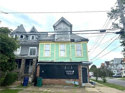 Commercial for sale in 839 West Avenue, Buffalo, NY, 14213