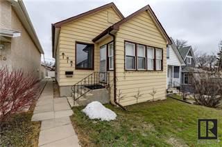 Single Family for sale in 113 Perth AVE, Winnipeg, Manitoba, R2V0S8