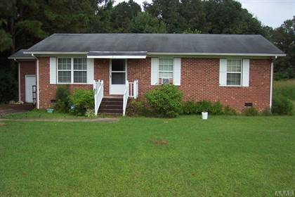 Residential Property for sale in 106 Holloman Road, Ahoskie, NC, 27910