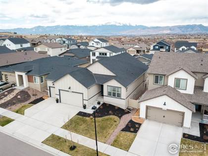 Residential Property for sale in 8146 De Anza Peak Trl, Black Forest - Peyton CCD, CO, 80908