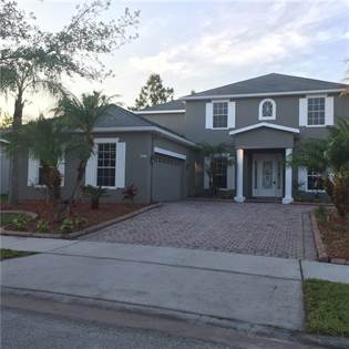 Residential Property for sale in 5808 COVINGTON COVE WAY, Orlando, FL, 32829