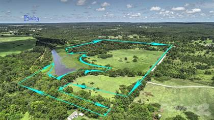 Lot/Land for sale in Seay Road , Beggs, OK, 74421