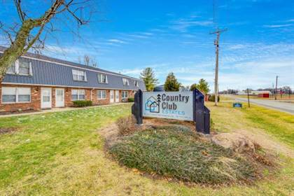 Apartment for rent in 413 W 11th Street, Alexandria, IN, 46001