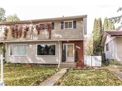 Single Family for sale in 10734 70 AV NW, Edmonton, Alberta, T6H2G5