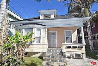 Multi-Family for sale in 1938 NEW ENGLAND Street, Los Angeles, CA, 90007