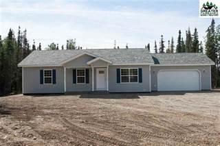 Single Family for rent in 1771 DALLAS DRIVE, North Pole, AK, 99705
