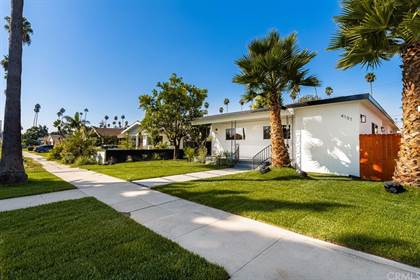 Residential Property for sale in 4151 2nd Avenue, Los Angeles, CA, 90008