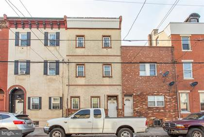 Residential Property for sale in 1522 S 6TH STREET, Philadelphia, PA, 19147