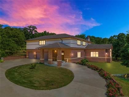 Residential Property for sale in 5895 Grandview Avenue, Sapulpa, OK, 74066