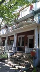 Townhouse for sale in 4923 Walton Avenue, Philadelphia, PA, 19143