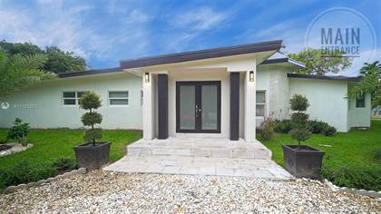 Residential Property for sale in 8540 SW 122nd St, Miami, FL, 33156