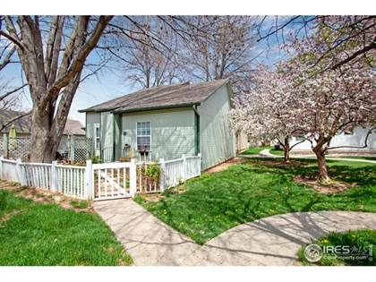 Residential Property for sale in 1980 Welch St 37, Fort Collins, CO, 80525