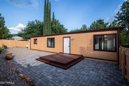 Residential Property for sale in 145 RAINBOW ROCK Road, Village of Oak Creek, AZ, 86351