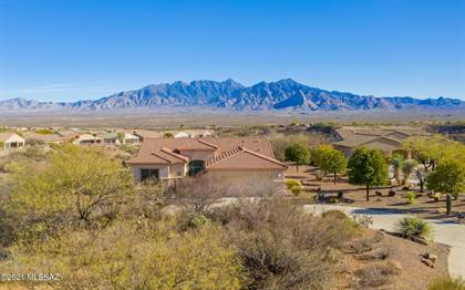 Residential Property for sale in 2475 W Calle Ceja, Green Valley, AZ, 85622