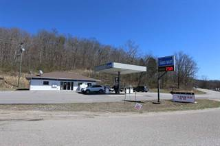 Comm/Ind for sale in 12867 STATE ROUTE 243, Chesapeake, WV, 45619