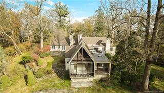 Single Family for sale in 49 Sunswyck Road, Darien, CT, 06820