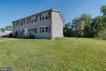 Multifamily for sale in 8 WASHINGTON ST, North East, MD, 21901