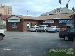 Comm/Ind for rent in 1208 Ouellette Ave., Windsor, Ontario